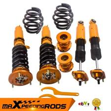 Coilover For BMW E46 3 Series Coupe Estate Saloon 98-05 Strut Shock Absorber New