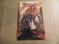 Defiance #4 (Image 2002) Free Domestic Shipping