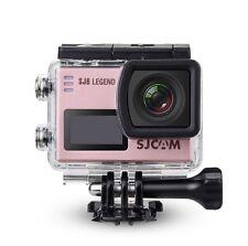 SJCAM SJ6 SJ6000 LEGEND 2″ LCD Touch Screen 2880×2160 4K Action Camera Rose