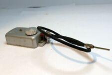 Kodak Self timer Remote Shutter Auto Release cable for Junior Cameras