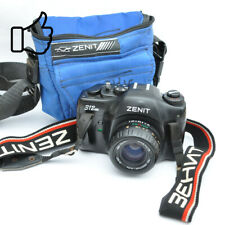 Zenit SLR in OVP Kamera Objektiv MC ZENITAR-2Ms 2/50 50mm SENIT CAMERA USSR