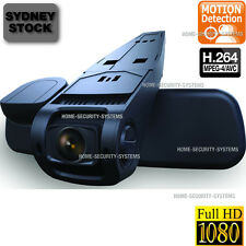 Dash Camera A118 B40 Super Capacitor NTK 96650 In Car Security Cam 1080P Crash