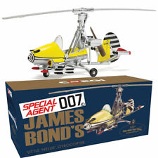 CORGI CC04603 James Bond, Gyrocopter Little Nellie You Only Live Twice