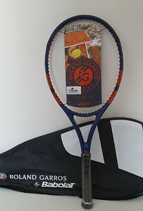 TOP: Tennisschläger Babolat Pure Drive TEAM Limited, mit Babolat-Besaitung*