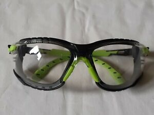 Unisex 3M Cycling Glasses - Clear Glass - BNWT