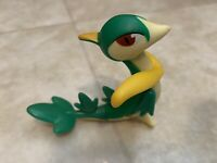 Pokemon Tomy McDonalds Servine Mini Figure