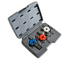 WIRE TERMINAL TOOLS - LISLE 57750 Terminal Remover Kit with Plastic Box