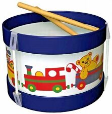 Bolz Tin Drum with Bouncing Balls AGE 3+
