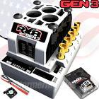 Tekin RX8 GEN3 Brushless ESC  - TEKTT2302  includes Wiring and Fan! USA seller