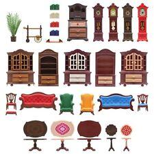 Playmobil® Puppenhaus |Nostalgie |Villa |Wohnzimmer |5320 |Einrichtung