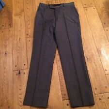 100% Wool Tailored Trousers (2-16 Years) for Boys