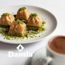 Baklava (fistikli) avec pistaches fraîches Fabriqué-Premium Qualité-Baklawa
