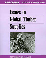 Issues in Global Timber Supplies-ExLibrary