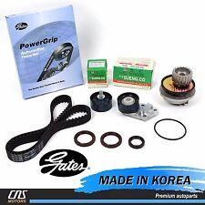 "Gates ""HTD"" Timing Belt Kit Water Pump Fits 99-02 Daewoo Lanos 1.6L A16"