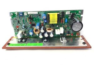True Fitness Recumbent Bike Lower Motor Control Board Controller 9X434000