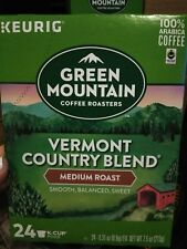 New listing Vermont Country Blend k cups 96 count