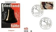 Germany 1978 FDC 957 Friedlandhilfe