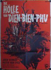 HÖLLE VON DIEN-BIEN-PHU (Pl. '63) - PETER VAN EYCK / JACK SERNAS