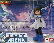 Senmetsu Shirei Combat-san Kinryu Hoihoi-san Chogokin Action Figure Bandai