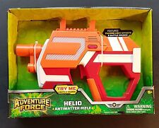 Adventure Force **HELIO ANTIMATTER RIFLE** Lights & Sounds