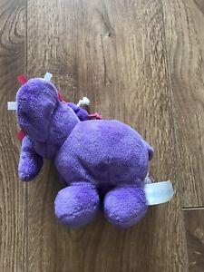 Chubbie Chums Elephant Baby Toy