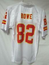 d2072b6103d Kansas City Chiefs Dwayne Bowe #82 Men's Size Medium Jersey A1 724