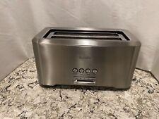 Breville Bta730Xl Stainless Steel 4 Slice Toaster