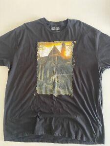 RESIDENT EVIL VII 7 Biohazard T-Shirt Size XXL Capcom