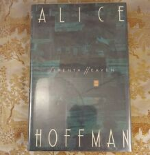 Seventh Heaven by Alice Hoffman (1990, Hardcover) First Edition