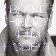 Blake Shelton - If I'm Honest [New CD]