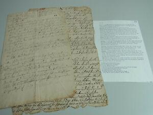 Document Garenfeld (Hagen) 1771: Johann Diederich Wever & Woman; Einigung Kids