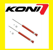 Koni Special 2 Gauges 80-2761 Stossdämpfer HA VW Golf 4 Audi a3 SEAT LEON 1.8 1.8 T 2.0
