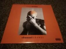 Frank Ocean 2x Black vinyl Promo Album