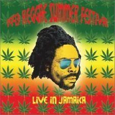 1993 REGGAE SUMMER FESTIVAL - LIVE IN JAMAICA 3 CD SET
