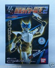 "Masked Kamen Rider Den-O Wing Form 4"" Action Figure Candy Toy HD Bandai 03"
