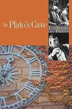 NEW - In Plato's Cave by Kernan, Alvin