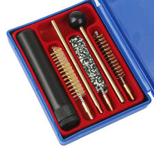 5 in 1 Universal Cleaning Kit Brushes Professional Gun Cleaning Tools