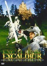 Excalibur von John Boorman | DVD | Zustand gut
