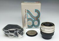 CARL ZEISS BIOGON T  28/2,8 for CONTAX G