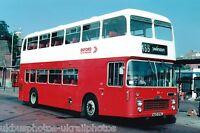 Oxford Bus Company No.109 Bus Photo