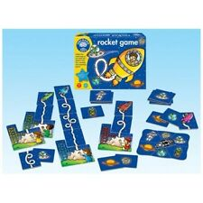 NEW Orchard Toys Rocket Game - Kids Educational Counting Rocket Ship Game