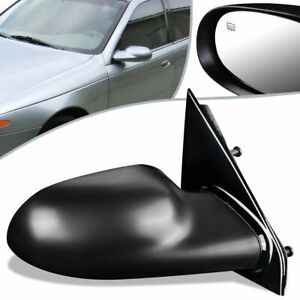 Fit 00-05 Saturn LW LS L300 OE Style Powered+Heated Door Mirror Right GM1321235