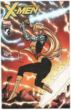 Astonishing X-Men 1 Marvel 2018 NM Jim Lee Variant Magik