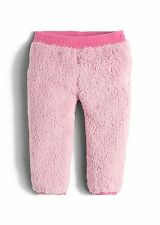 The North Face Infant Plushee Pant Coy Pink Youth/Outdoor 6-12M  NWT $40