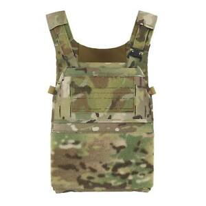 NEW Ferro Concepts FCPC V5 Base Plate Carrier System MOLLE 500D Lightweight