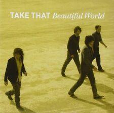 Take That, Beautiful World, CD sigillato