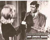 PF Der zweite Mann ( Lee Remick , Alan Bates )