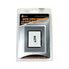 GGS LCD Glass Screen Protector Pro for Sony Alpha A200, Brand New from US Seller