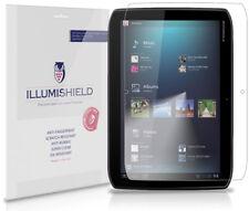 iLLumiShield HD Screen Protector w Anti-Bubble/Print 2x for Motorola XOOM 2