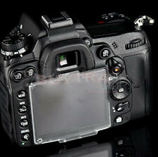 NEW  Best Clipped Hard LCD Cover Screen Protector For Nikon D7000 BM-11 ZY
